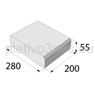 Simple block zds 200